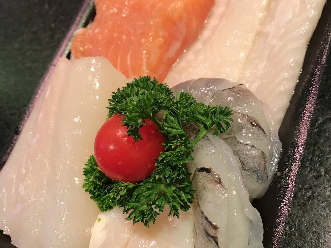 Visgourmet - Fishtime