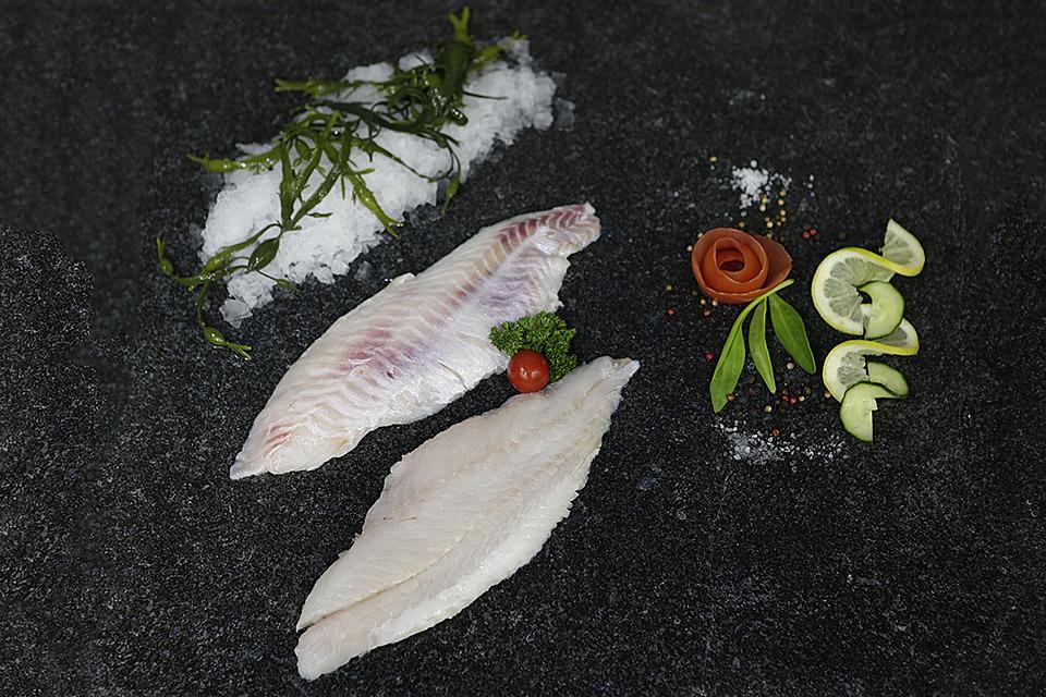 Roodbaarsfilet - Fishtime