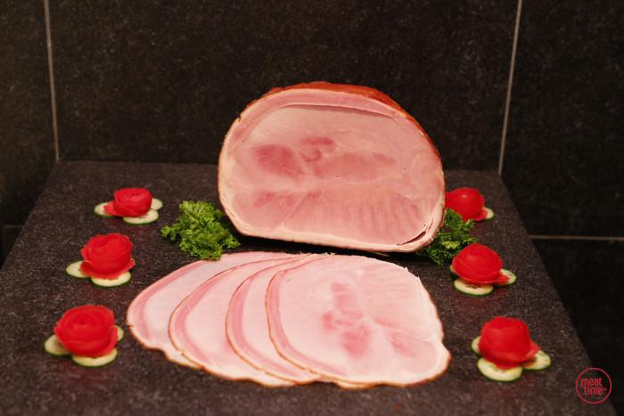 ham van het huis - Fishtime