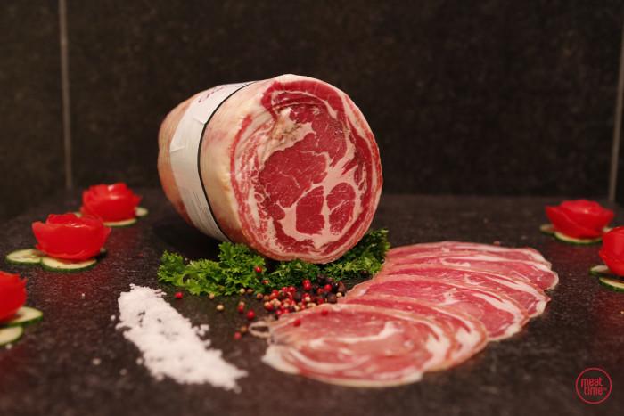 pancetta - Fishtime