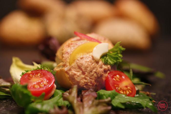 tonijnsalade cocktailsaus - Fishtime