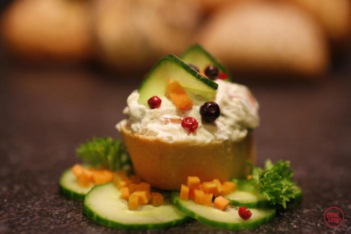 kabeljauwsalade - Fishtime