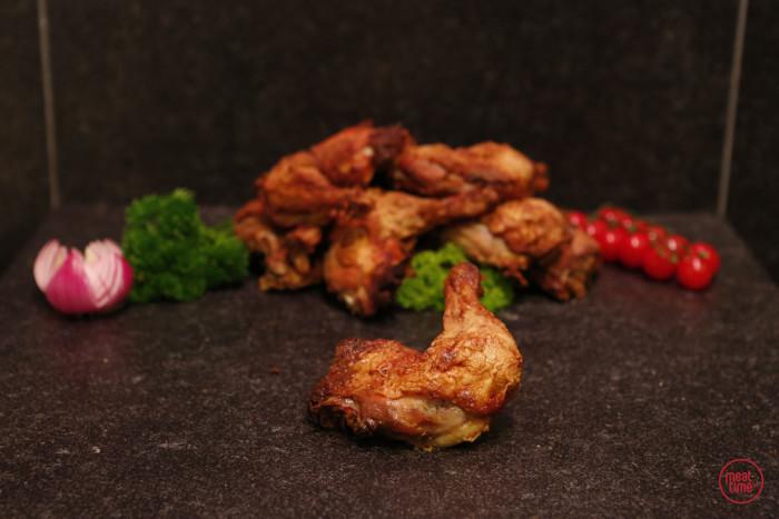 gebakken kippebil - Fishtime