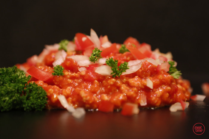 spaghettisaus - Fishtime