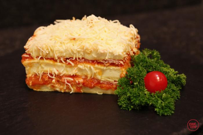 lasagne - Fishtime