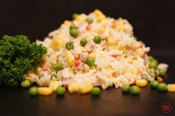 nasi goreng - Fishtime