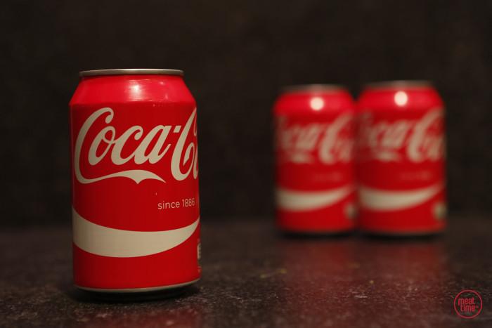 coca-cola 330 ml - Fishtime