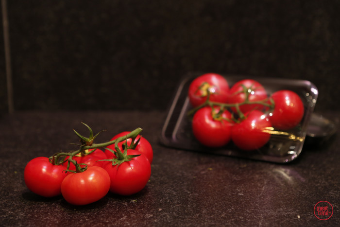 tomaten - Fishtime