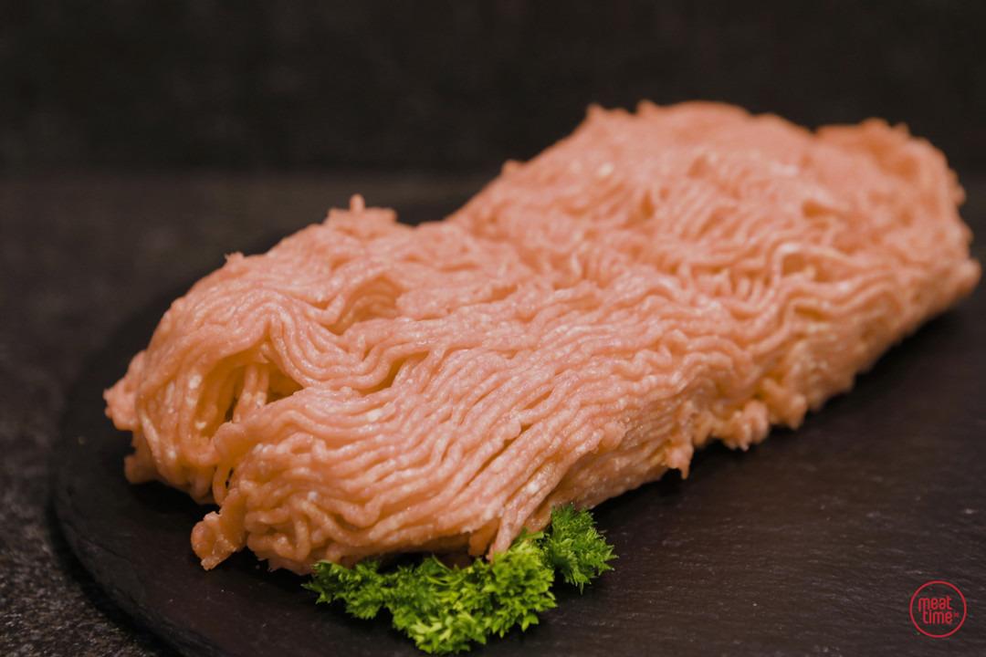Kippegehakt gemengd  50% kip/50% varken - Fishtime