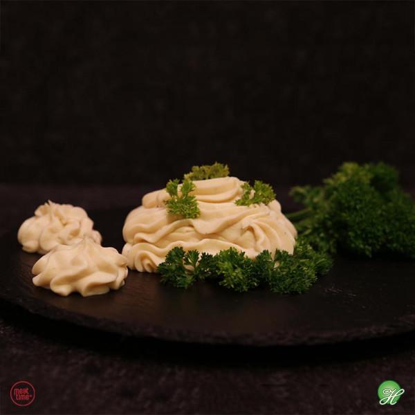 Aardappelpuree  - Fishtime