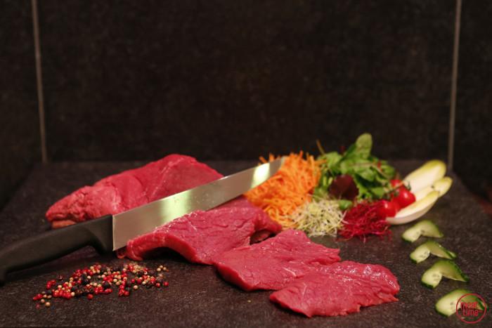Biefstuk Filet mignon 100 gr BBQ - Fishtime