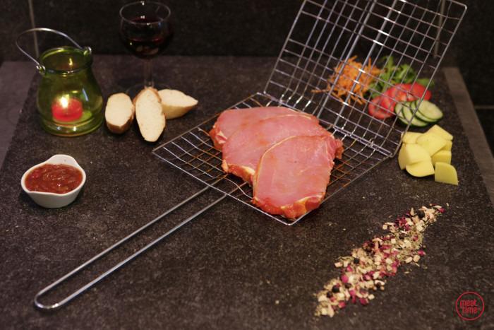 Ardeens gebraad 100 gr BBQ - Fishtime